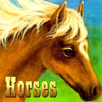 Horses By Kulling, Monica/ Ogden, Betina (ILT)